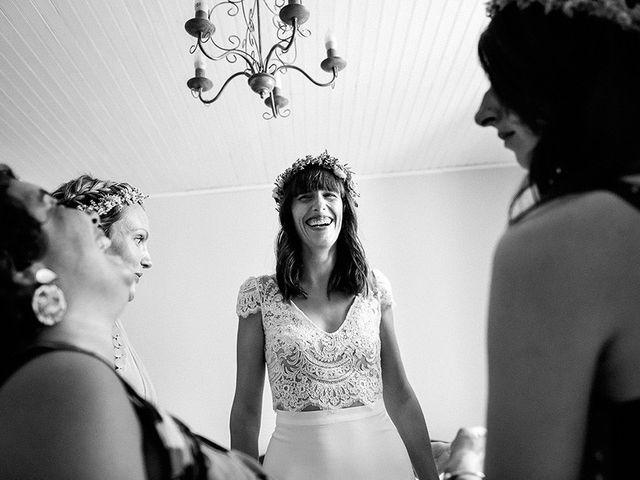Le mariage de Gilles et Ancha à Buzet-sur-Baïse, Lot-et-Garonne 10