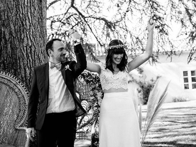 Le mariage de Gilles et Ancha à Buzet-sur-Baïse, Lot-et-Garonne 20