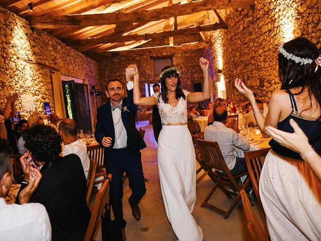 Le mariage de Gilles et Ancha à Buzet-sur-Baïse, Lot-et-Garonne 37