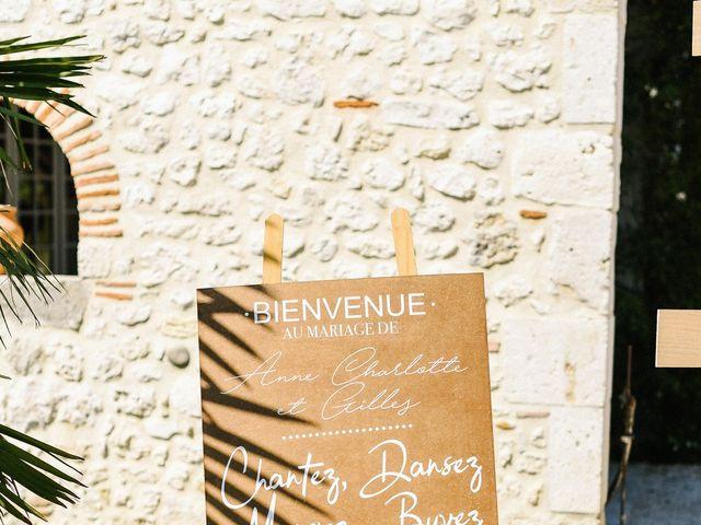Le mariage de Gilles et Ancha à Buzet-sur-Baïse, Lot-et-Garonne 22