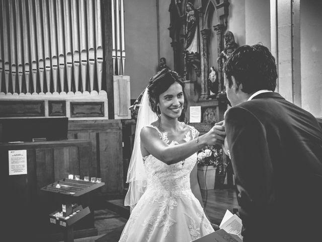 Le mariage de Robin et Sophie à Saint-Briac-sur-Mer, Ille et Vilaine 3