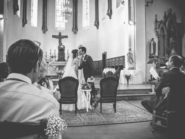 Le mariage de Robin et Sophie à Saint-Briac-sur-Mer, Ille et Vilaine 4