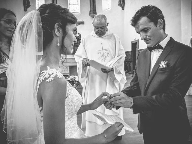 Le mariage de Robin et Sophie à Saint-Briac-sur-Mer, Ille et Vilaine 5
