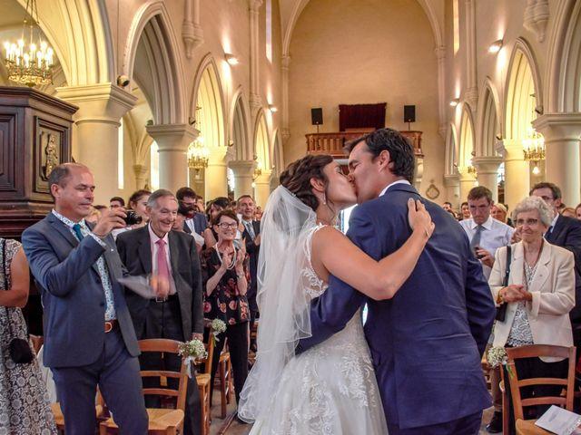 Le mariage de Robin et Sophie à Saint-Briac-sur-Mer, Ille et Vilaine 7
