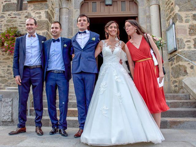 Le mariage de Robin et Sophie à Saint-Briac-sur-Mer, Ille et Vilaine 9