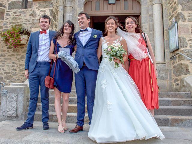 Le mariage de Robin et Sophie à Saint-Briac-sur-Mer, Ille et Vilaine 10
