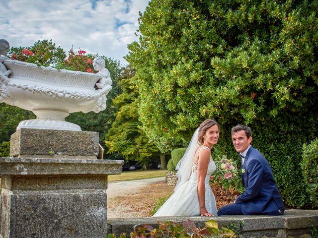 Le mariage de Robin et Sophie à Saint-Briac-sur-Mer, Ille et Vilaine 12