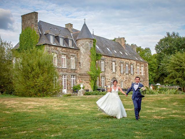 Le mariage de Robin et Sophie à Saint-Briac-sur-Mer, Ille et Vilaine 14