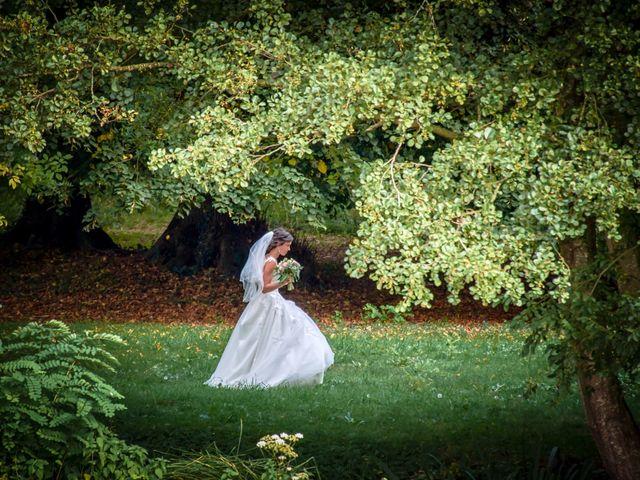 Le mariage de Robin et Sophie à Saint-Briac-sur-Mer, Ille et Vilaine 15