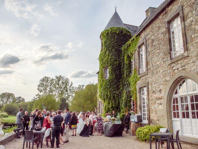 Le mariage de Robin et Sophie à Saint-Briac-sur-Mer, Ille et Vilaine 18