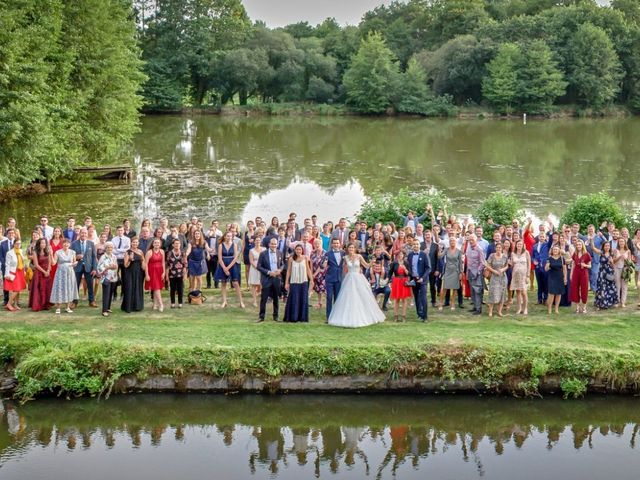Le mariage de Robin et Sophie à Saint-Briac-sur-Mer, Ille et Vilaine 19