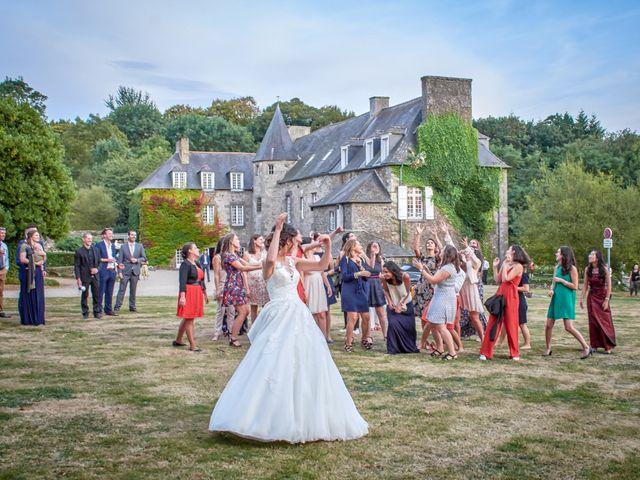 Le mariage de Robin et Sophie à Saint-Briac-sur-Mer, Ille et Vilaine 20