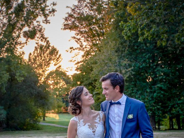 Le mariage de Robin et Sophie à Saint-Briac-sur-Mer, Ille et Vilaine 22