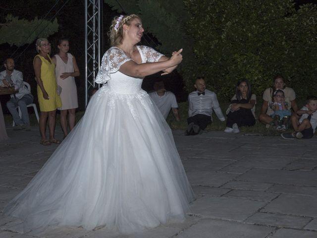 Le mariage de Vincent et Maéva à Anjou, Isère 8
