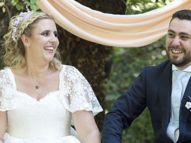 Le mariage de Vincent et Maéva à Anjou, Isère 11