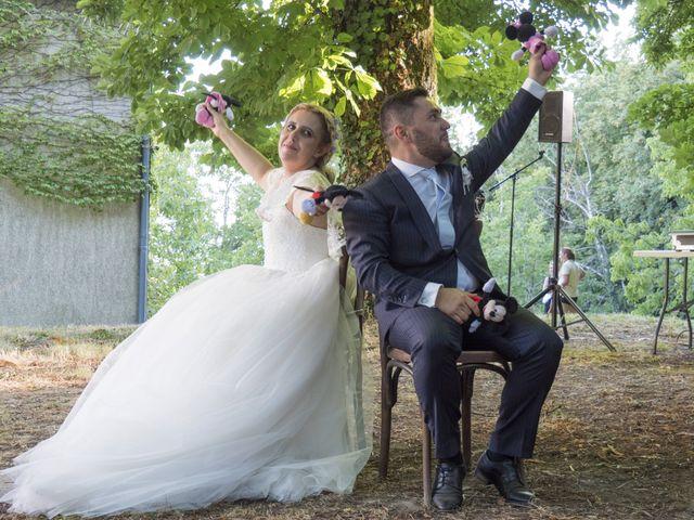 Le mariage de Vincent et Maéva à Anjou, Isère 15