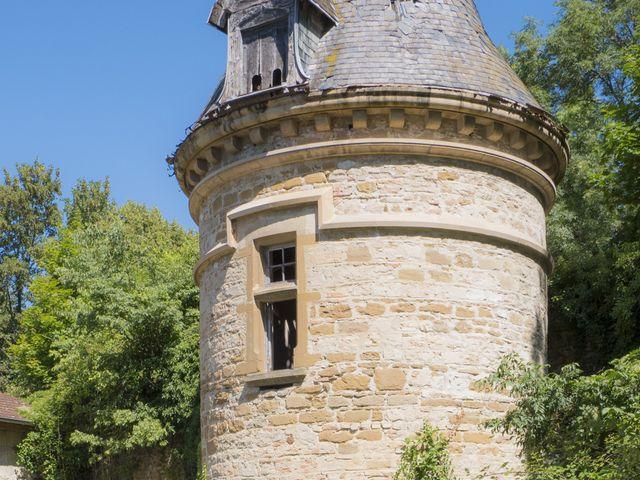 Le mariage de Vincent et Maéva à Anjou, Isère 20