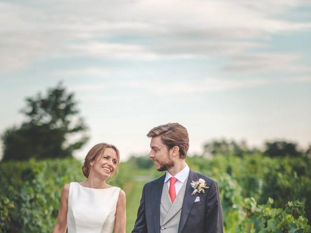 Le mariage de Alejandro et Katel à Corcelles-en-Beaujolais, Rhône 18