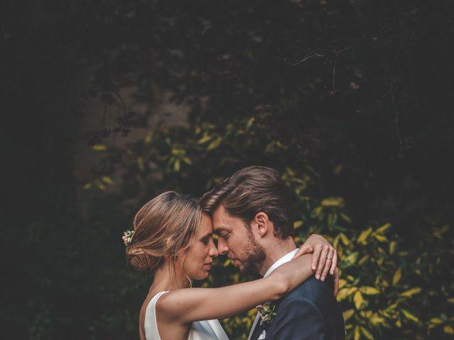 Le mariage de Alejandro et Katel à Corcelles-en-Beaujolais, Rhône 20