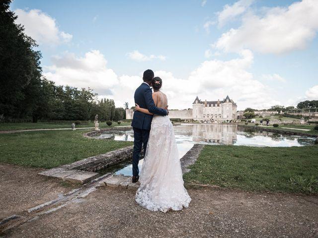 Le mariage de Shay et Claire à Fontcouverte, Charente Maritime 30
