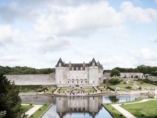 Le mariage de Shay et Claire à Fontcouverte, Charente Maritime 31