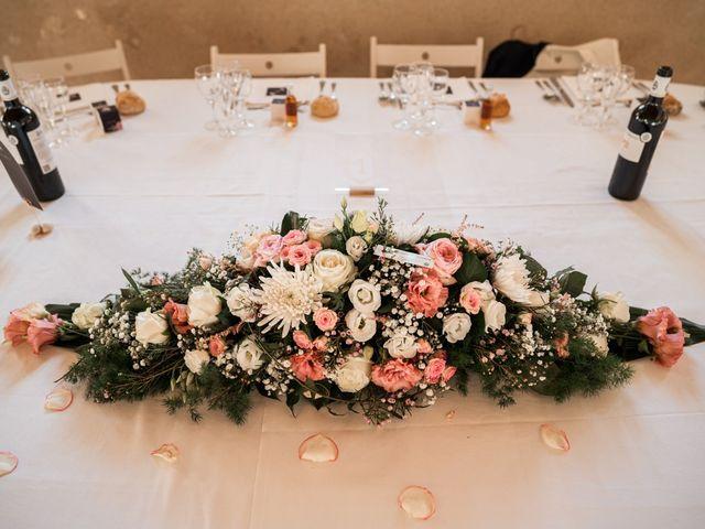 Le mariage de Shay et Claire à Fontcouverte, Charente Maritime 34