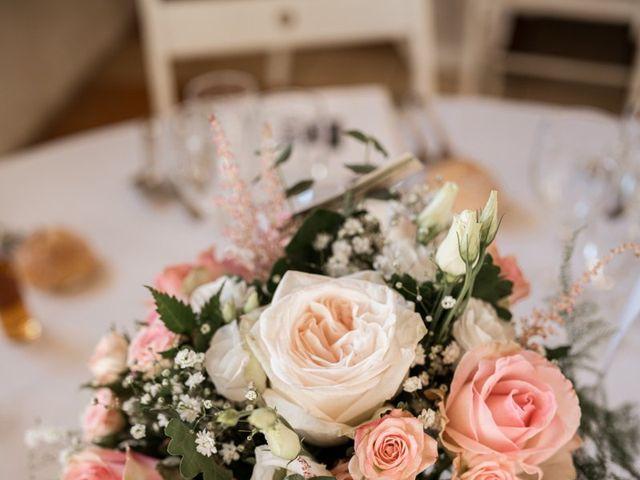 Le mariage de Shay et Claire à Fontcouverte, Charente Maritime 39