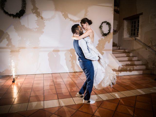 Le mariage de Shay et Claire à Fontcouverte, Charente Maritime 43