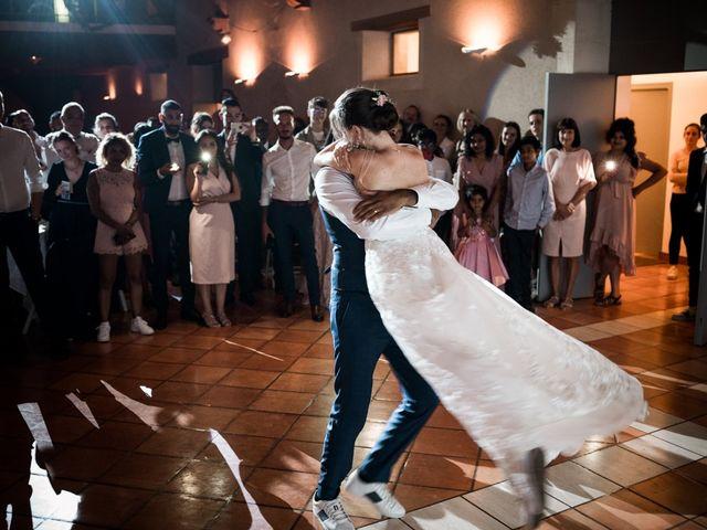 Le mariage de Shay et Claire à Fontcouverte, Charente Maritime 45