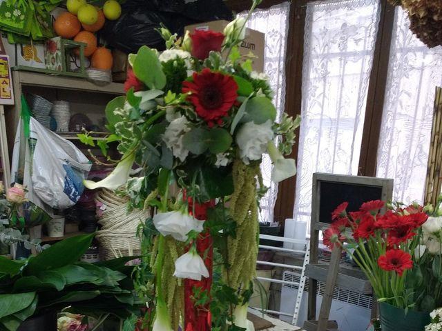 Le mariage de Mathieu et Sandra à Élancourt, Yvelines 2