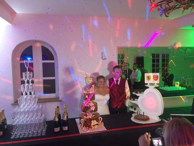 Le mariage de Mathieu et Sandra à Élancourt, Yvelines 3