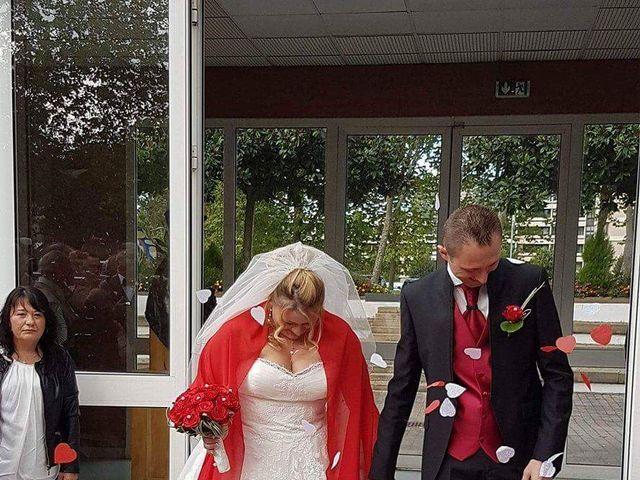 Le mariage de Mathieu et Sandra à Élancourt, Yvelines 6