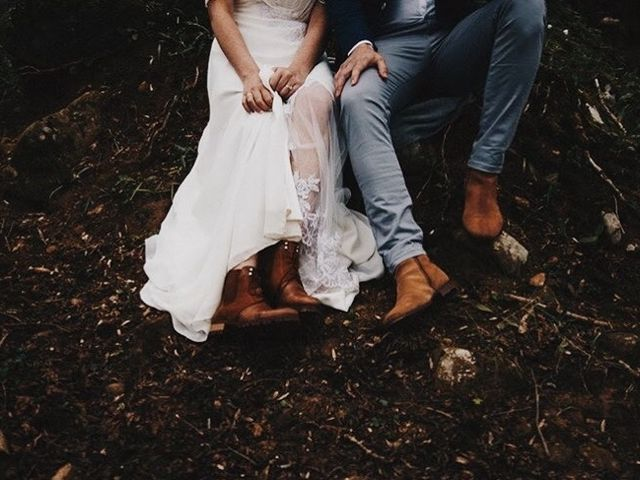 Le mariage de Jules et Marie à Épernay, Marne 1
