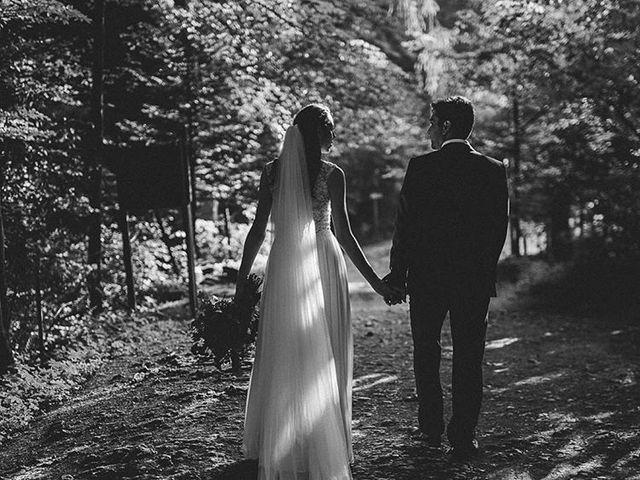 Le mariage de Jules et Marie à Épernay, Marne 14