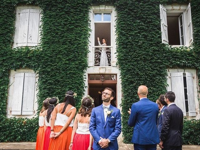 Le mariage de Jules et Marie à Épernay, Marne 17