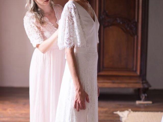 Le mariage de Jules et Marie à Épernay, Marne 19