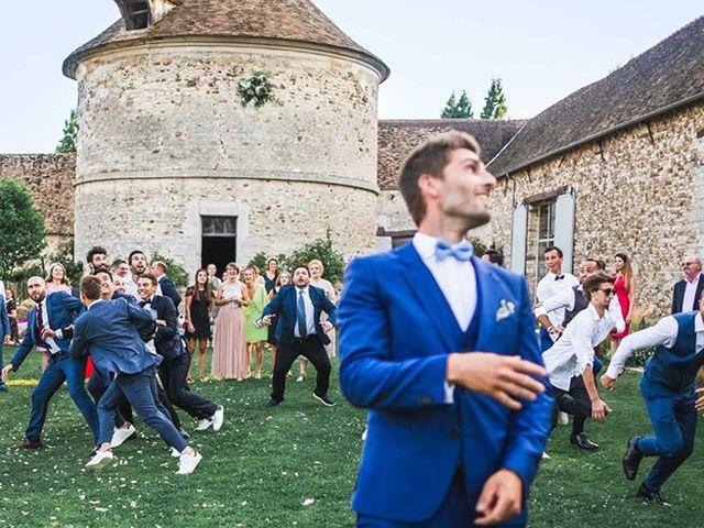 Le mariage de Jules et Marie à Épernay, Marne 20