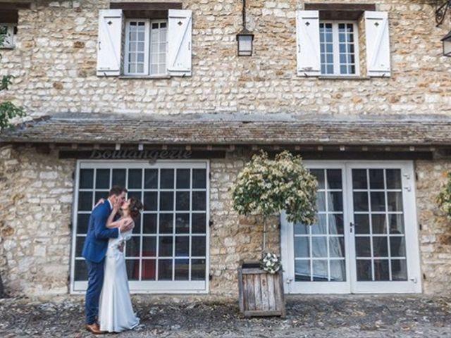 Le mariage de Jules et Marie à Épernay, Marne 22