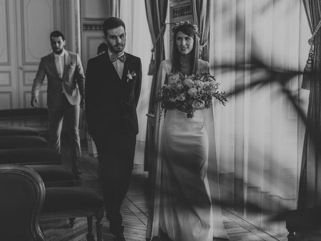 Le mariage de Aymeric et Marion à Limoges, Haute-Vienne 27