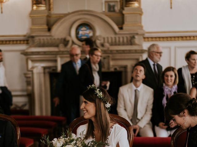 Le mariage de Aymeric et Marion à Limoges, Haute-Vienne 28