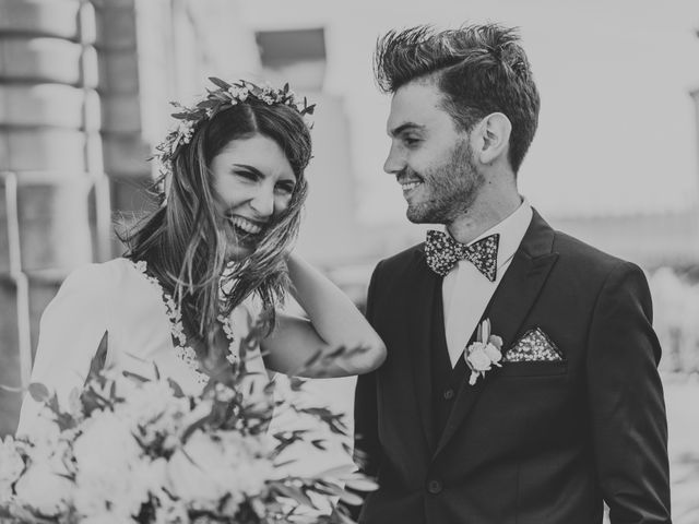 Le mariage de Aymeric et Marion à Limoges, Haute-Vienne 30