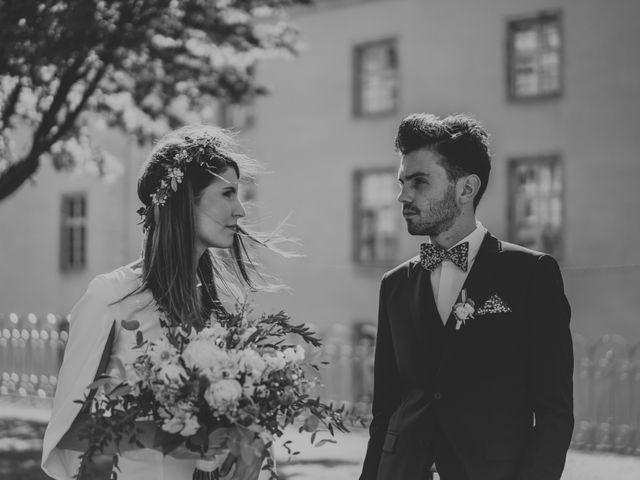 Le mariage de Aymeric et Marion à Limoges, Haute-Vienne 31