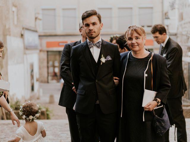 Le mariage de Aymeric et Marion à Limoges, Haute-Vienne 34