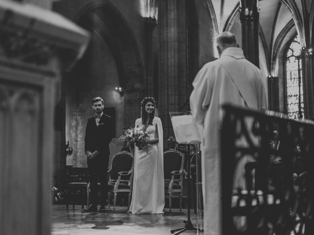 Le mariage de Aymeric et Marion à Limoges, Haute-Vienne 35