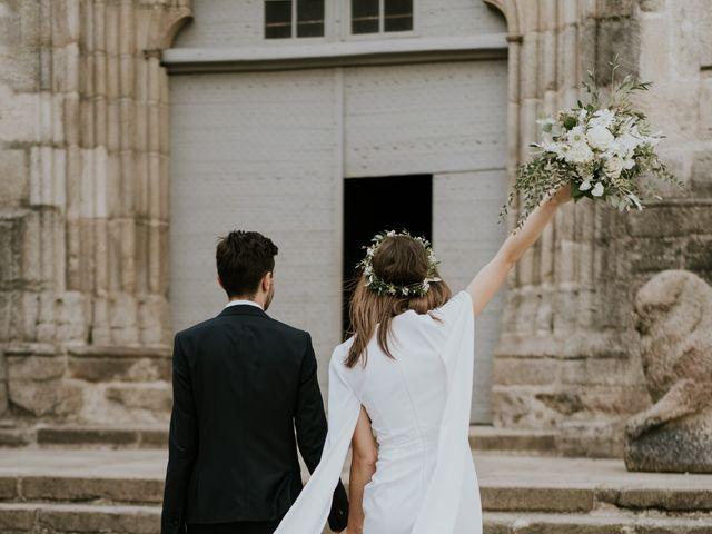 Le mariage de Aymeric et Marion à Limoges, Haute-Vienne 38