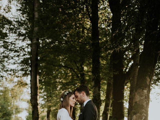 Le mariage de Aymeric et Marion à Limoges, Haute-Vienne 1