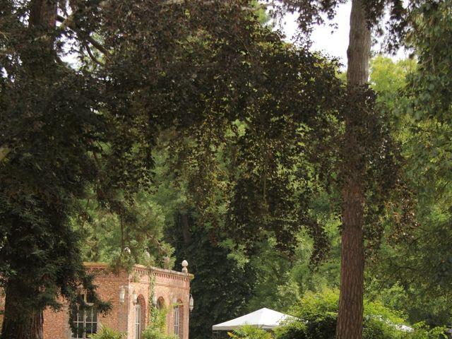 Le mariage de Thomas et Tsega à Gy-les-Nonains, Loiret 4