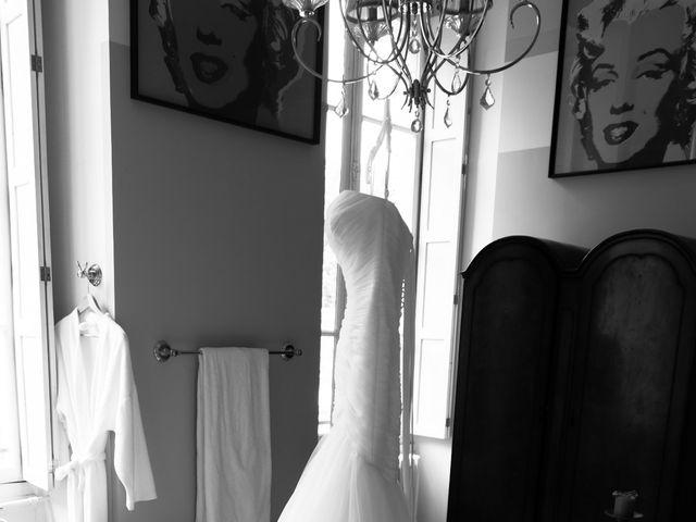 Le mariage de Thomas et Tsega à Gy-les-Nonains, Loiret 12