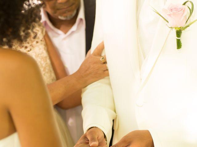 Le mariage de Thomas et Tsega à Gy-les-Nonains, Loiret 14