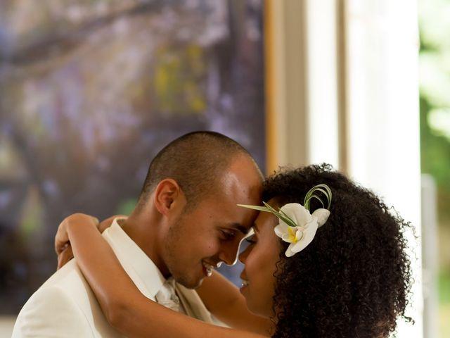 Le mariage de Thomas et Tsega à Gy-les-Nonains, Loiret 20